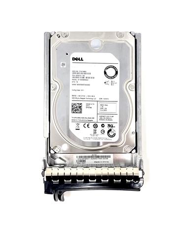 1 Year Warranty Dell PowerEdge R300 Hot Swap 73GB 15K SAS Hard Drive